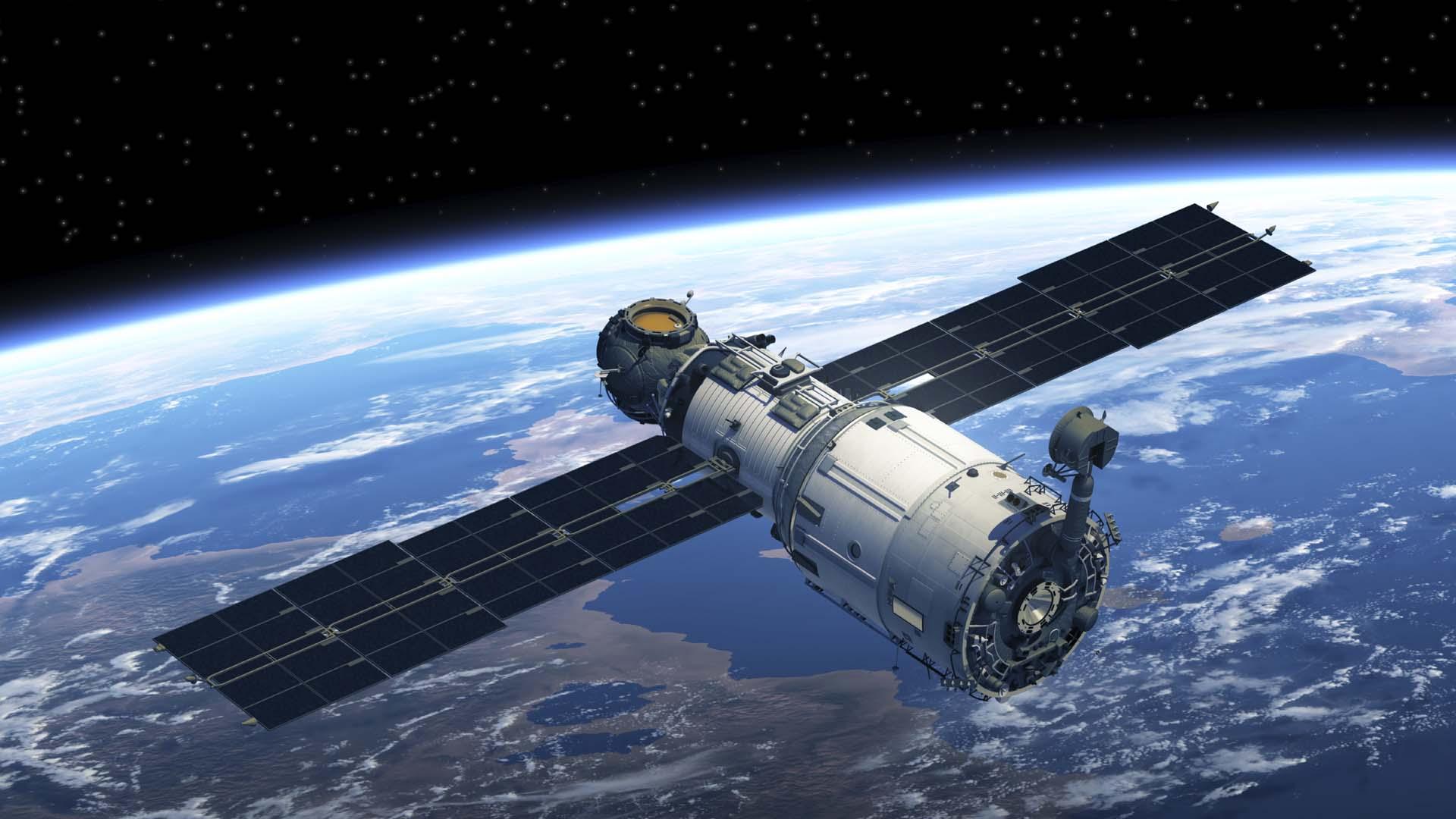 El aparato fue colocado en órbita este martes desde el centro espacial de Xichang