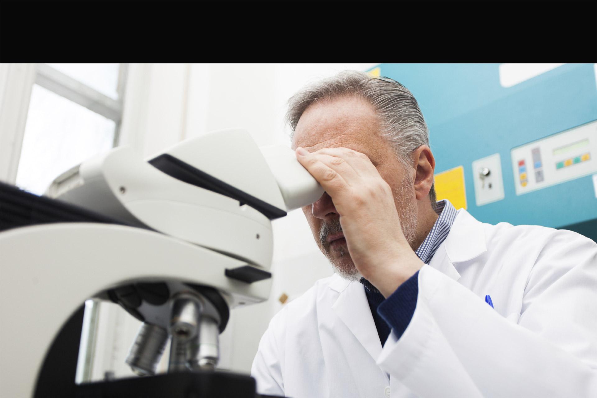 El examen se realiza a través de la saliva o sangre y comprueba las mutaciones en el ADN de las personas