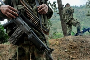Pidió intervención de la Cruz Roja para liberar a soldado colombiano capturado mientras se encontraba de descanso