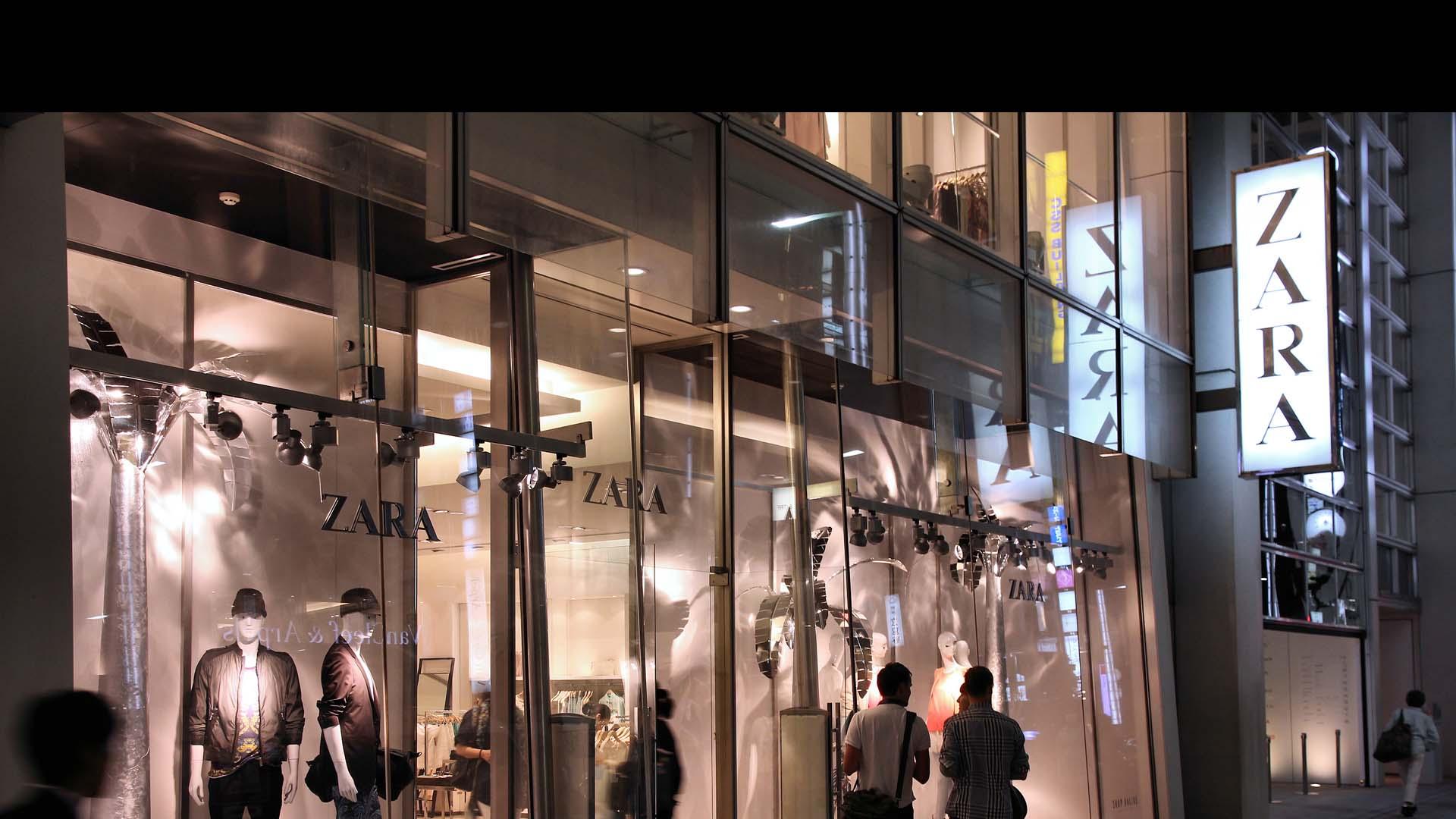 Clientes de San Sebastian podrán seleccionar las prendas que desean cambiar sin salir del vestidor