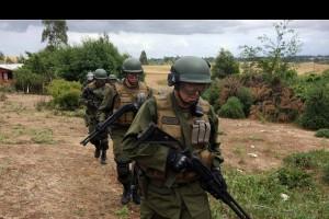 William Carvajal Gómez dirigía el frente sur de las Autodefensas Unidas de Colombia