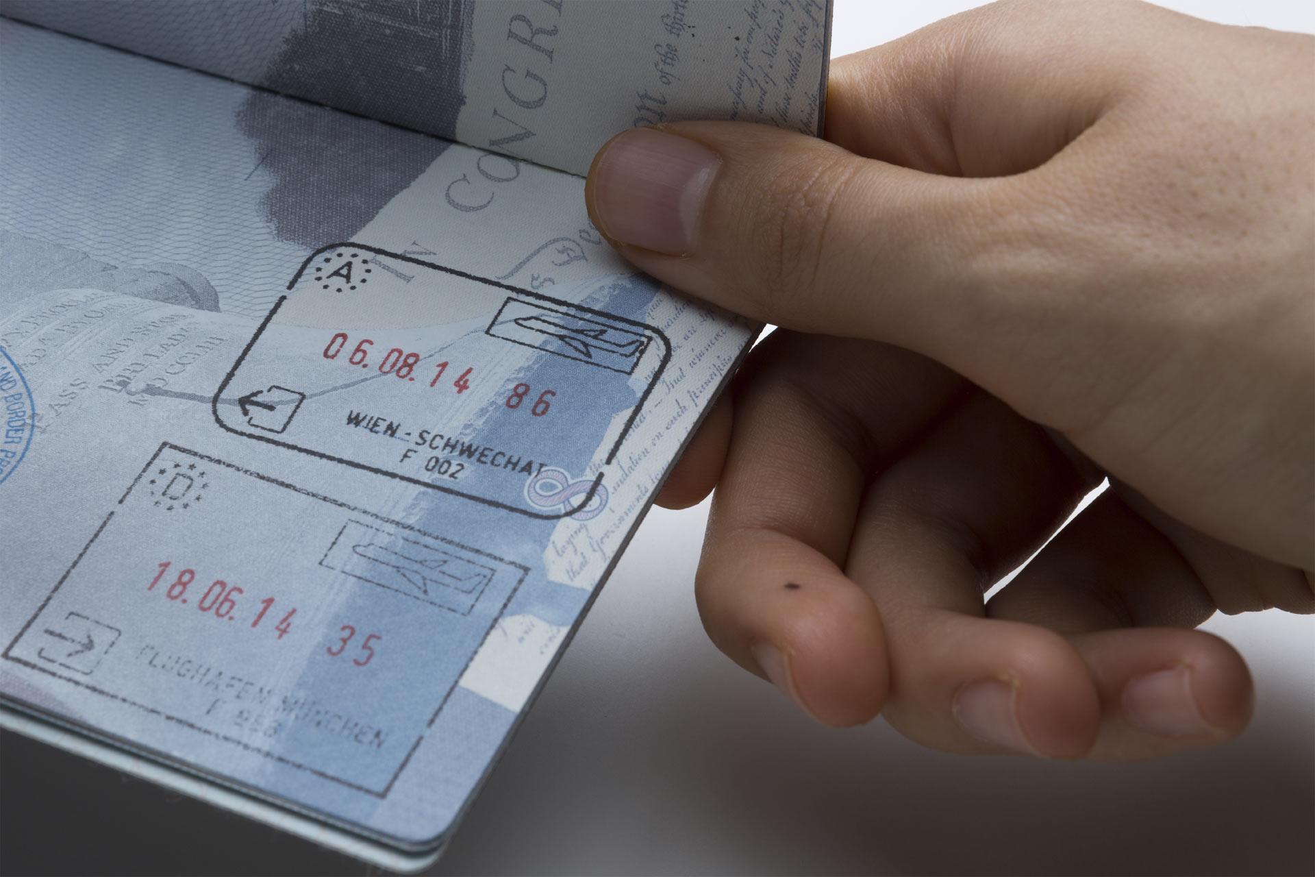 La exención de visado entrará en vigor provisionalmente el jueves y regirá para estancias máximas de 90 días