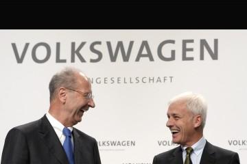 La empresa alemana busca cambiar el efecto negativo que despertó la manipulación de motores