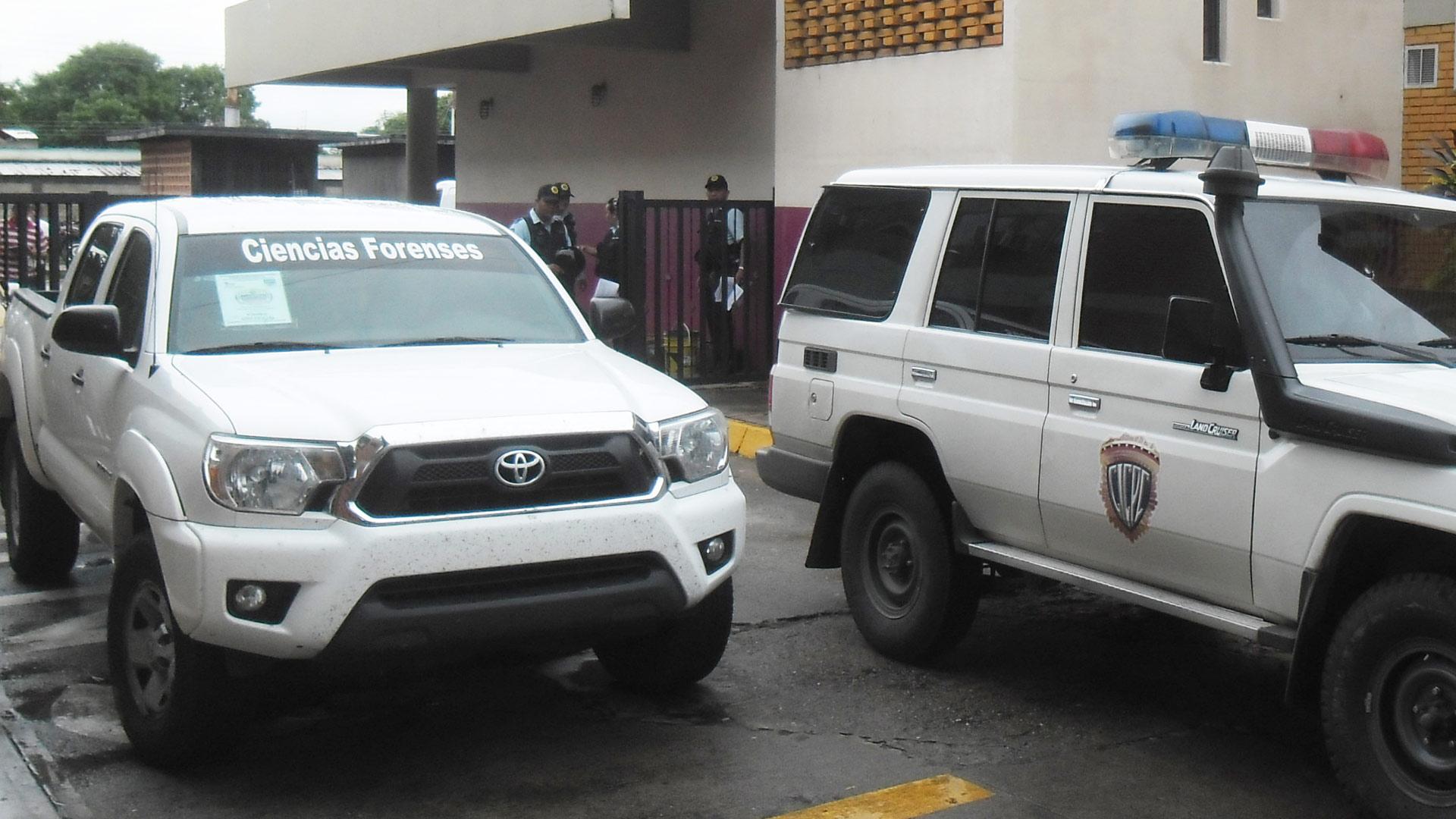 El periodista Ricardo Durán recibió un disparo en el cuello cerca de su casa