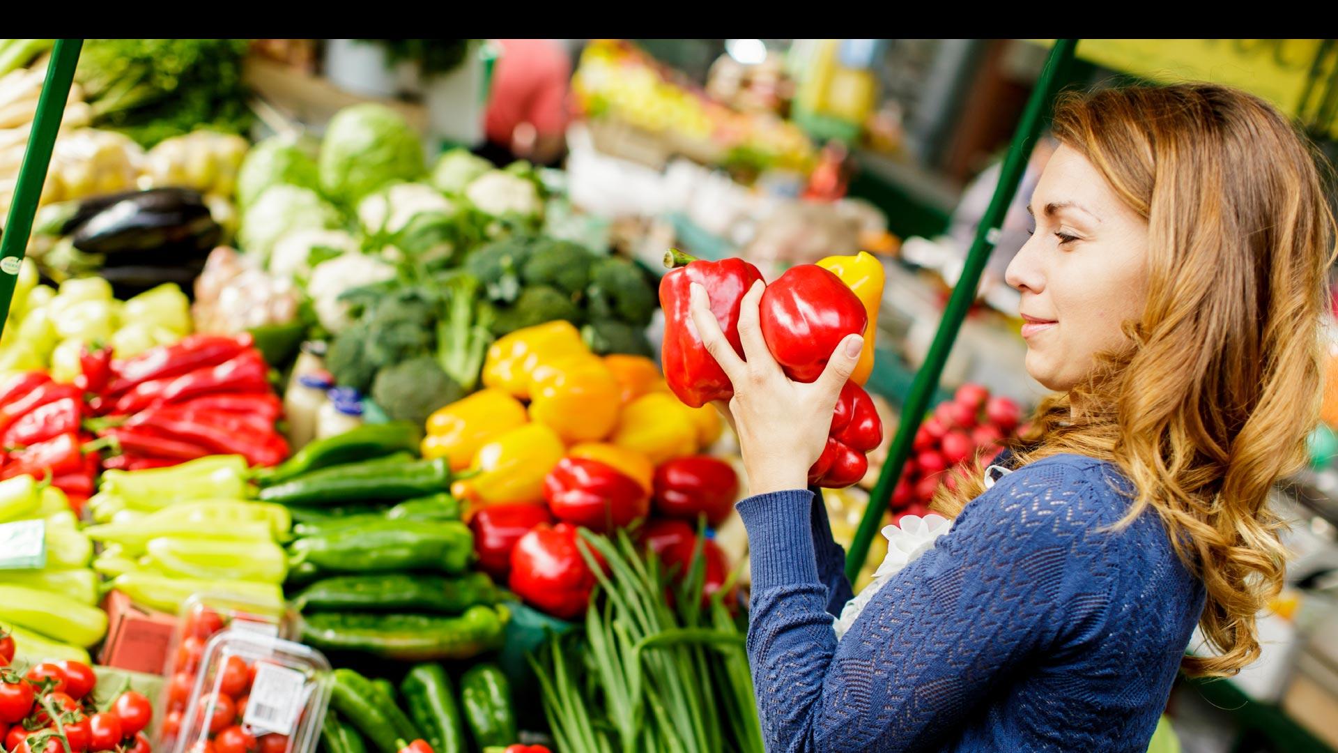 La Guía alimentaria 2015-2020 busca la prevención de afecciones cardiovasculares, diabetes, cáncer y obesidad
