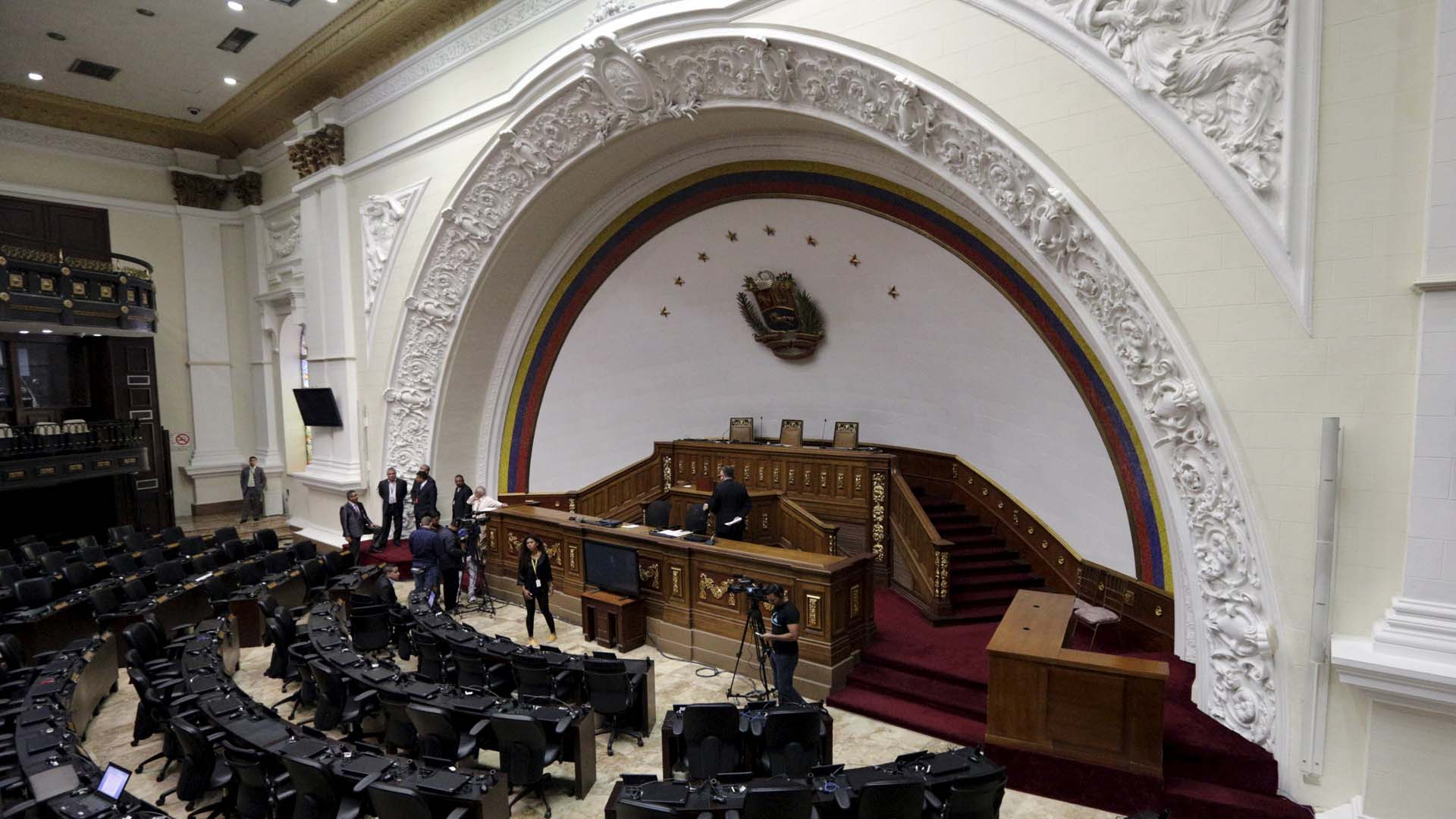 La moción fue aprobada por la mayoría opositora, mientras que el oficialismo la rechazó