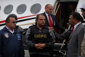 El presunto homicida, Yonny Bolívar, se declaró culpable de haber ocasionado la muerte de la joven