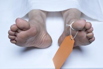 Los cuerpos no pudieron ser identificados por el alto grado de descomposición en el que estaban