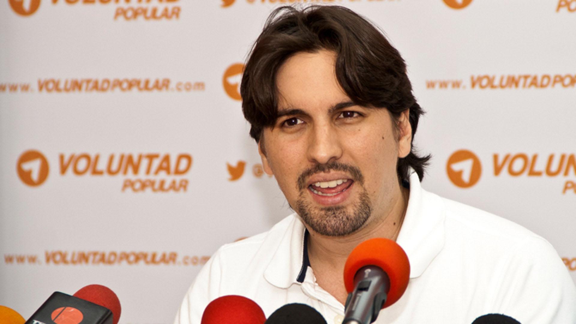 El diputado Freddy Guevara informó que la Mesa de la Unidad Democrática estará en sesión permanente