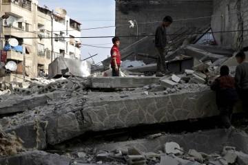 La ONU elaboró un informe en el cual especificó que desde el año 2014 18 mil 800 civiles fueron asesinados en conflicto