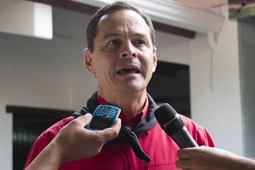 El gobernador del estado Táchira afirmó que los acuerdos fronterizos no han funcionado como se esperaba