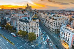 El Ayuntamiento madrileño aprobó un protocolo de actuación más restrictivo para combatir la concentración de NO2