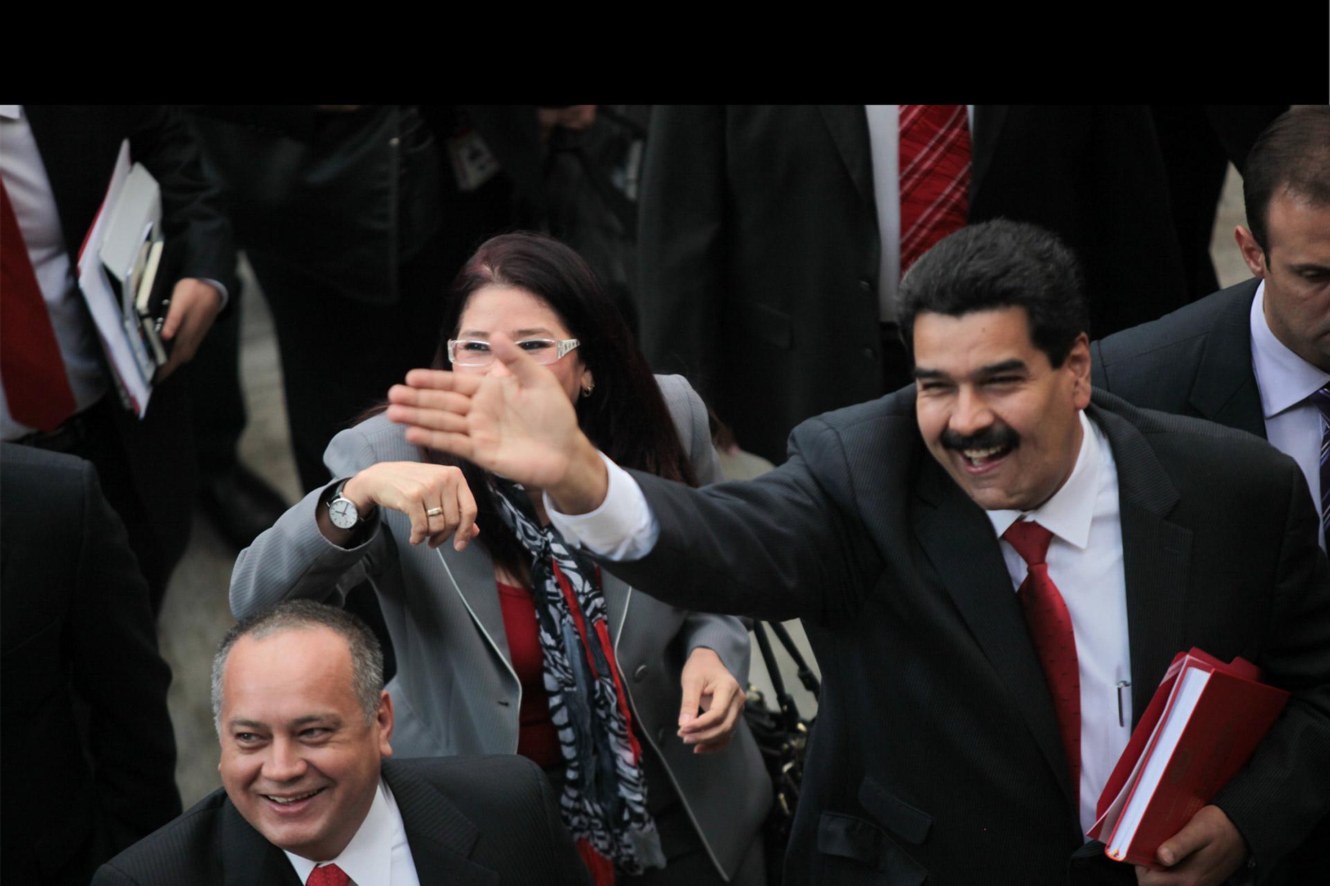 El presidente venezolano entregará el próximo martes a la AN un plan de emergencia para reactivar la producción nacional