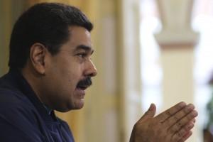 El Jefe de Estado venezolano manifestó su rechazo al dictamen del parlamento nacional