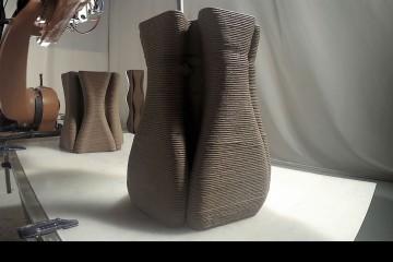 El avance de las impresoras 3D permitirá que construyamos casas a menor costo y que ayuden al ambiente