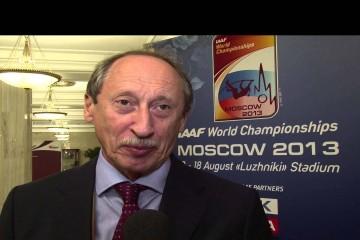 La IAAF juzgó a los acusados por violar el código antidoping y les sentenció con pena máxima