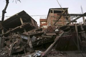 En el hecho falleció una persona, 22 quedaron heridas y más de 100 viviendas resultaron afectadas