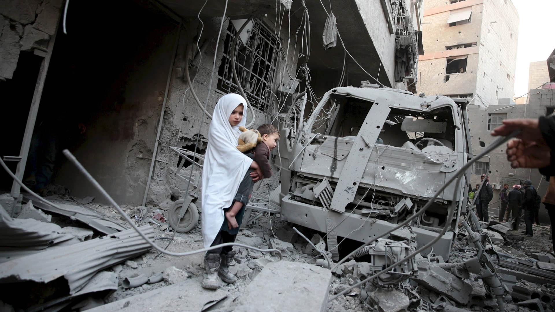 Este es el segundo ataque perpetrado en la región en menos de una semana