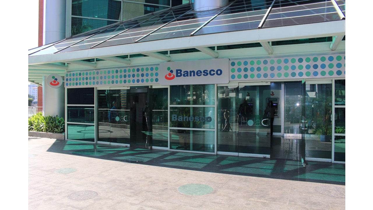 Banesco ha invertido Bs. 3 millardos para adecuaciónde sus agencias