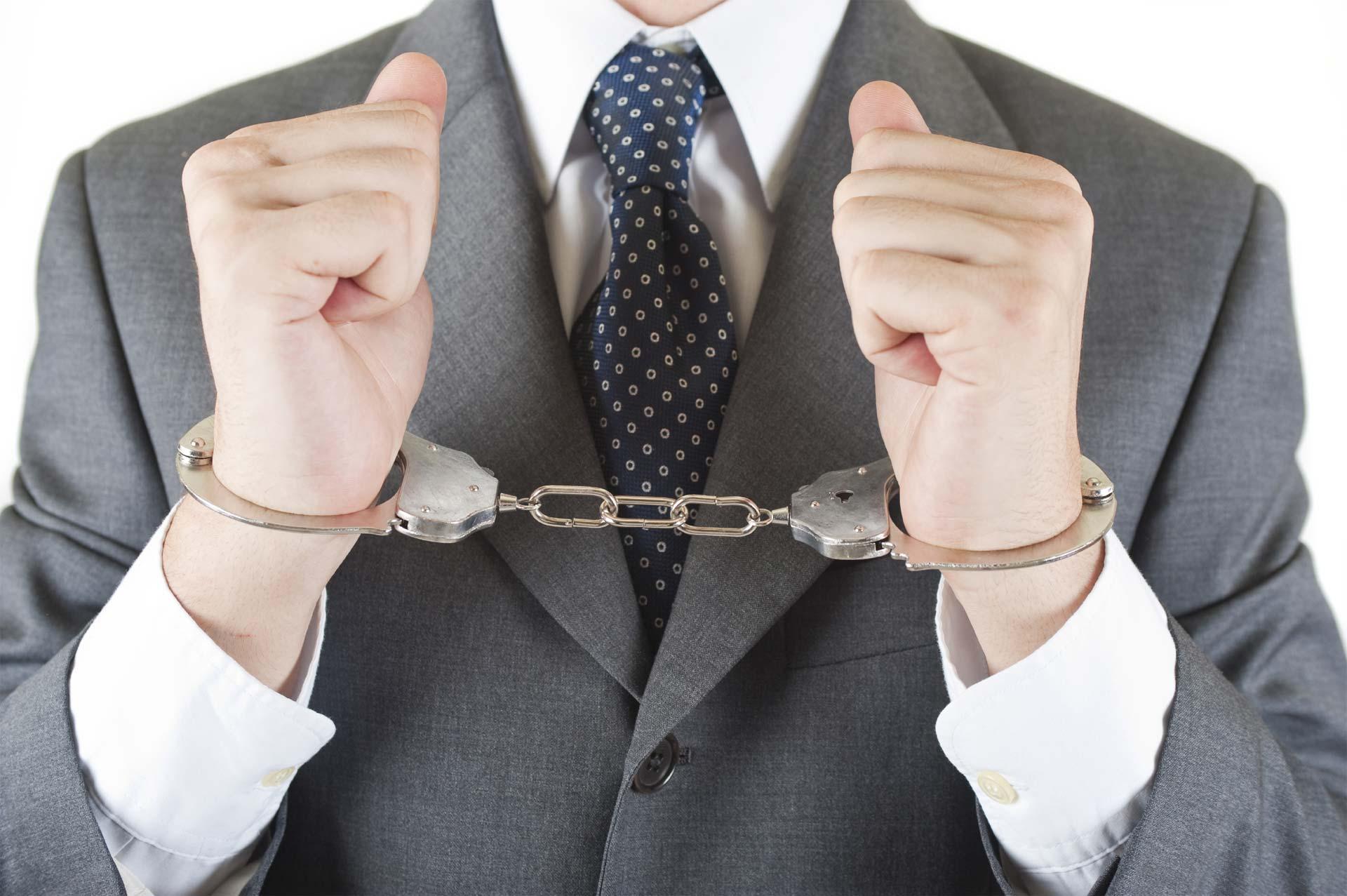 Un activista de derechos humanos fue apresado por cargos contra la seguridad del Estado