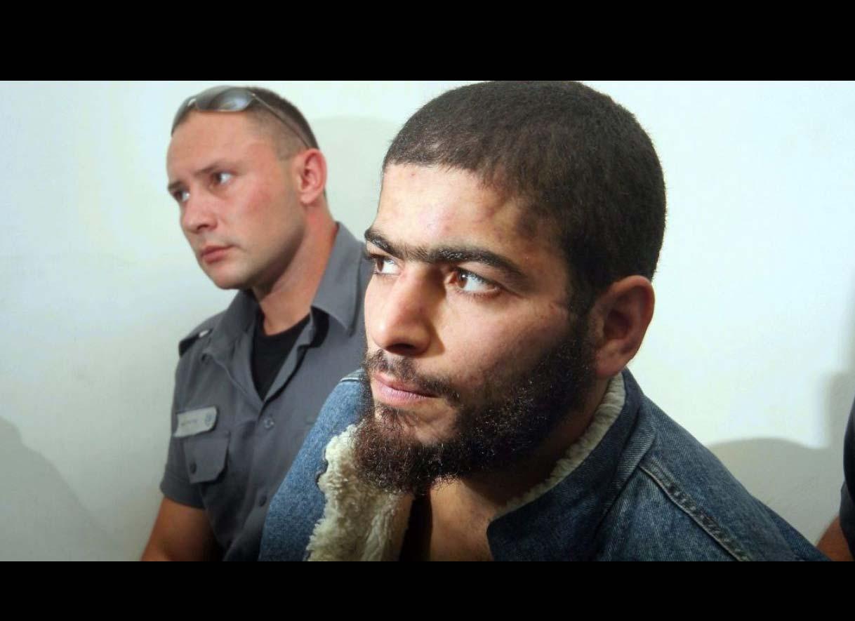 Nashat Milhem ejecutó a tres israelíes e hirió a siete más durante el Año Nuevo en Tel Aviv