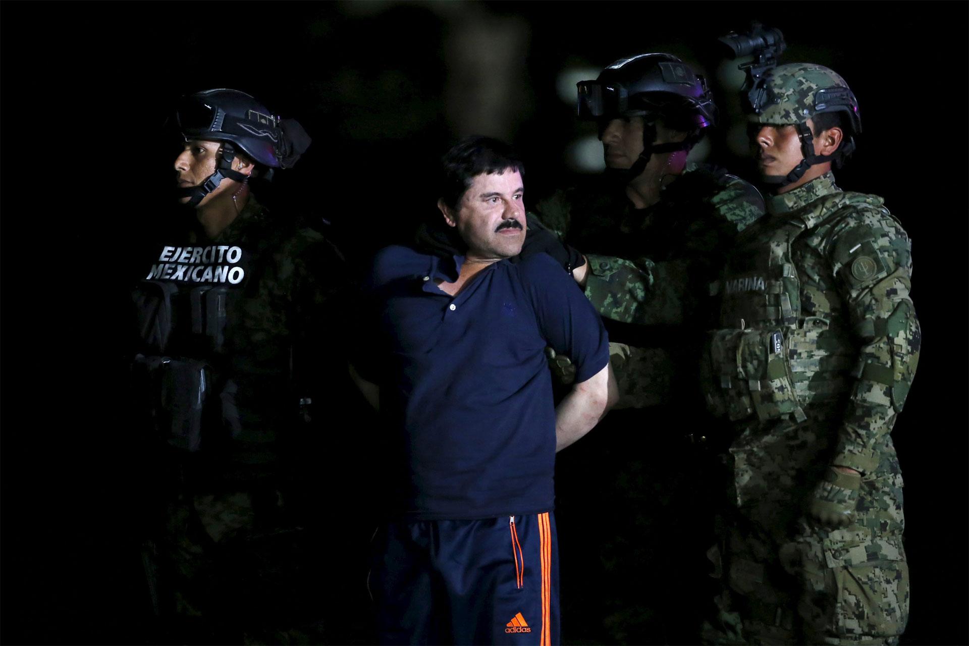 El diario Milenio publicó parte de la conversación que el narcotraficante y la actriz tuvieron por teléfono