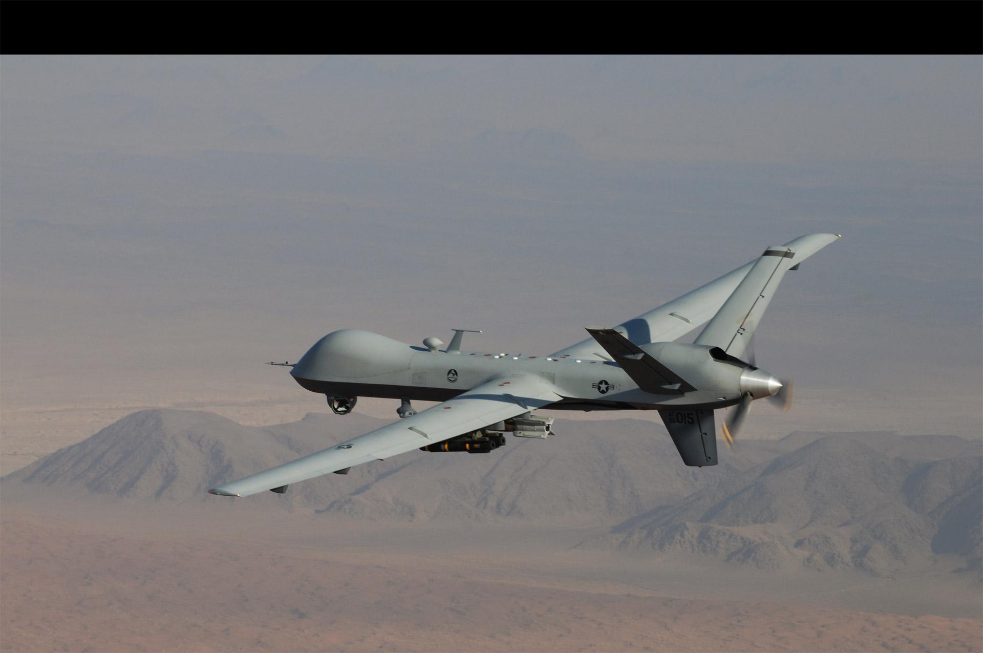 Al menos 29 extremistas han muerto a consecuencia de los ataques aéreos