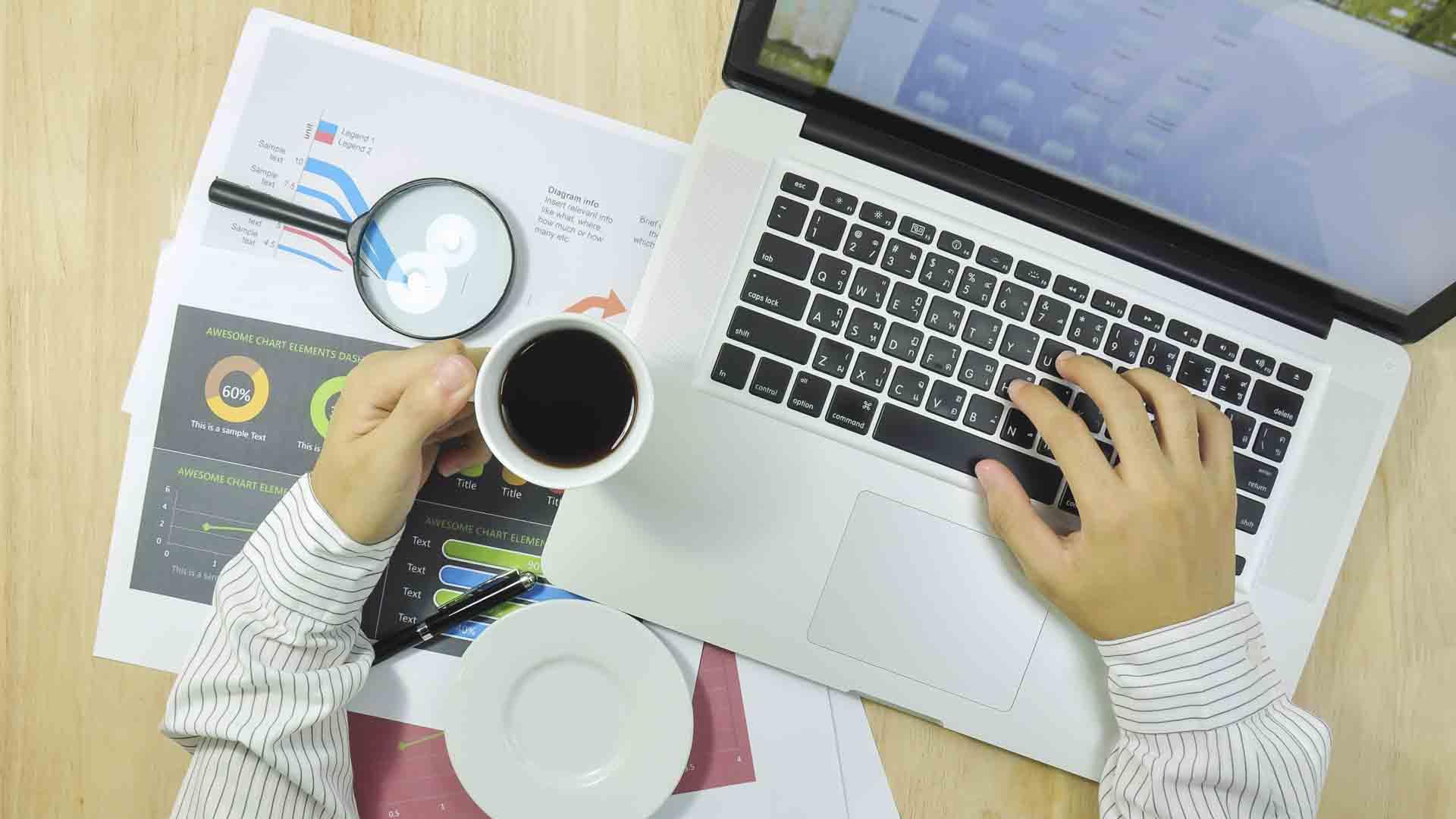Para que el resultado sea efectivo se debe tener conocimiento detallado de los entornos la forma de trabajo