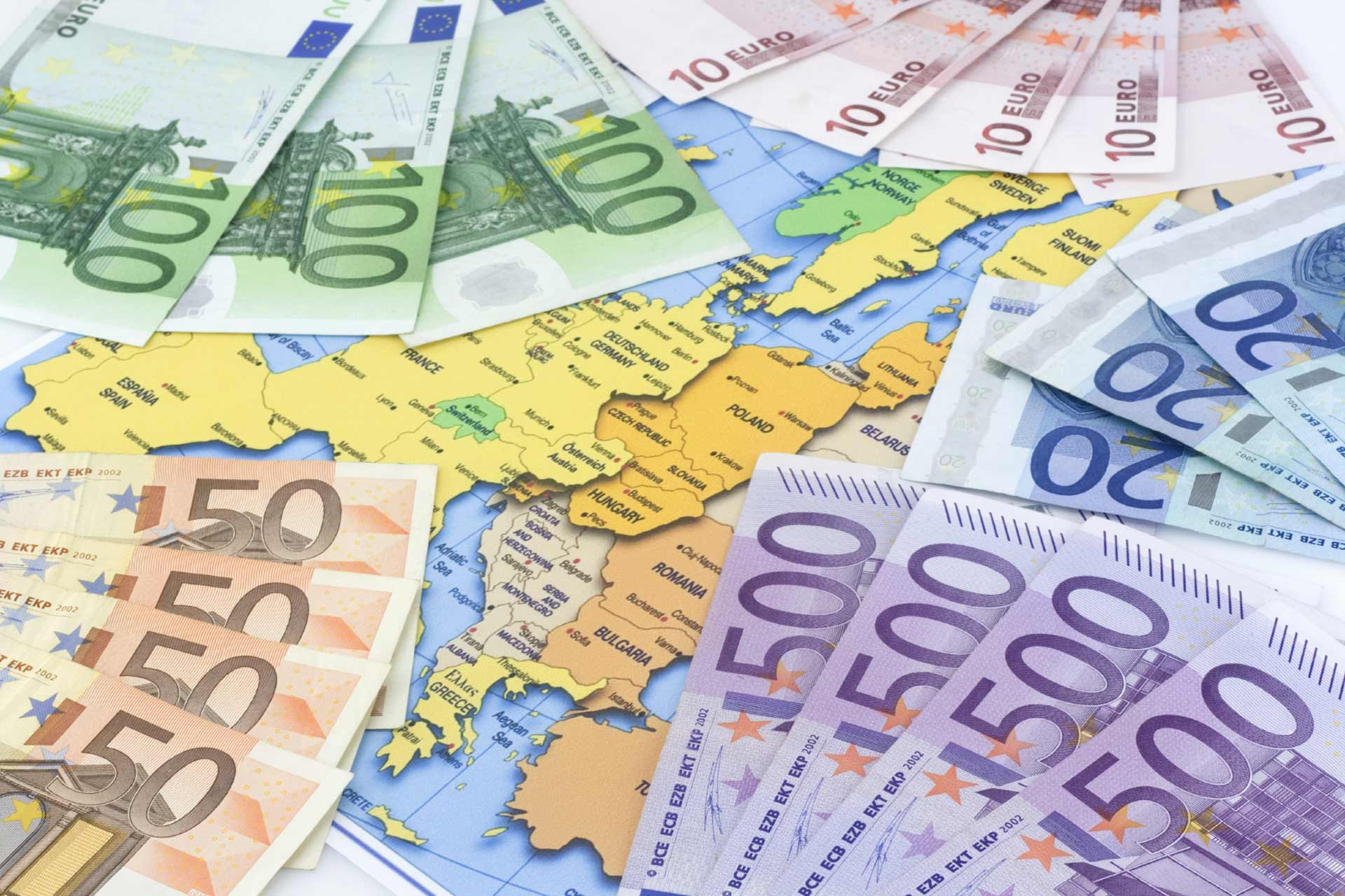 El poder de las pequeñas y medianas empresas ha logrado el avance del país teutón