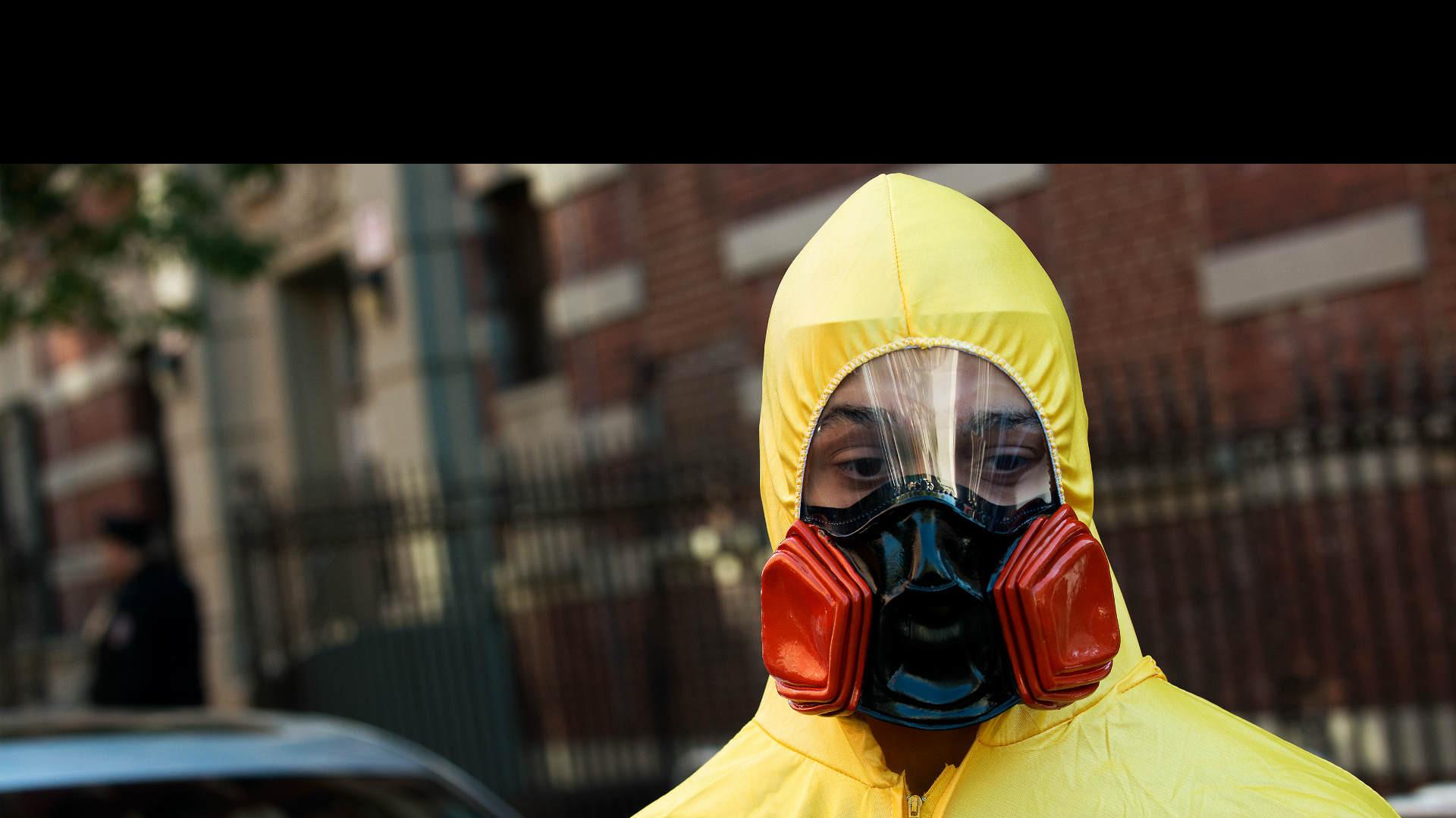 86 personas se han reportado contagiadas con la enfermedad