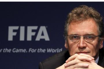 Quien fue la mano derecha de Joseph Blatter se encuentra suspendido de sus labores en la organización