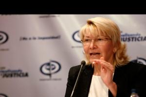 La fiscal general de la República considera que lo determinado por el tribunal no responde a la gravedad de los hechos