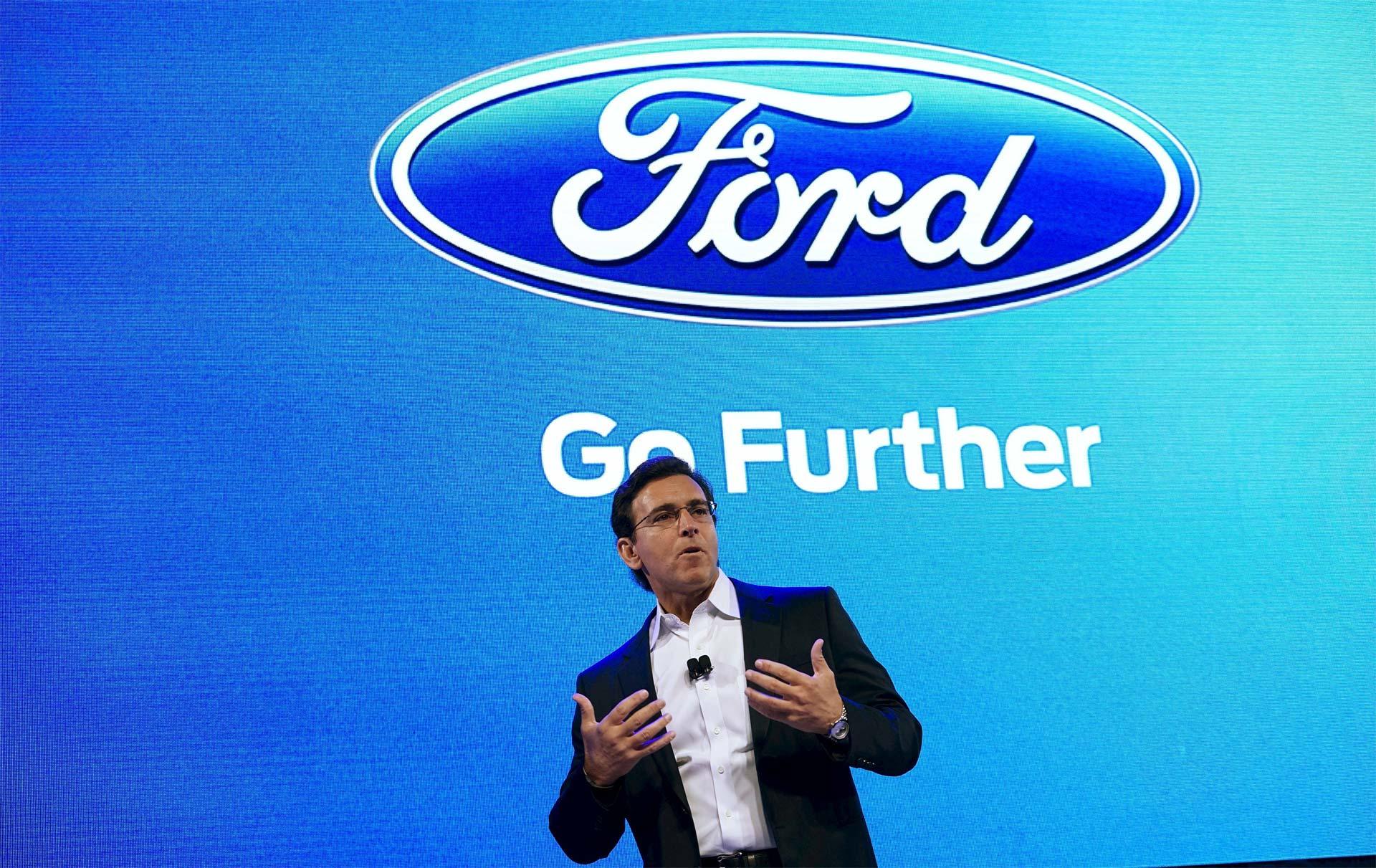 De forma solitaria, continúa desarrollando su proyecto Fusion. Su flota aumentará de diez a 30 carros