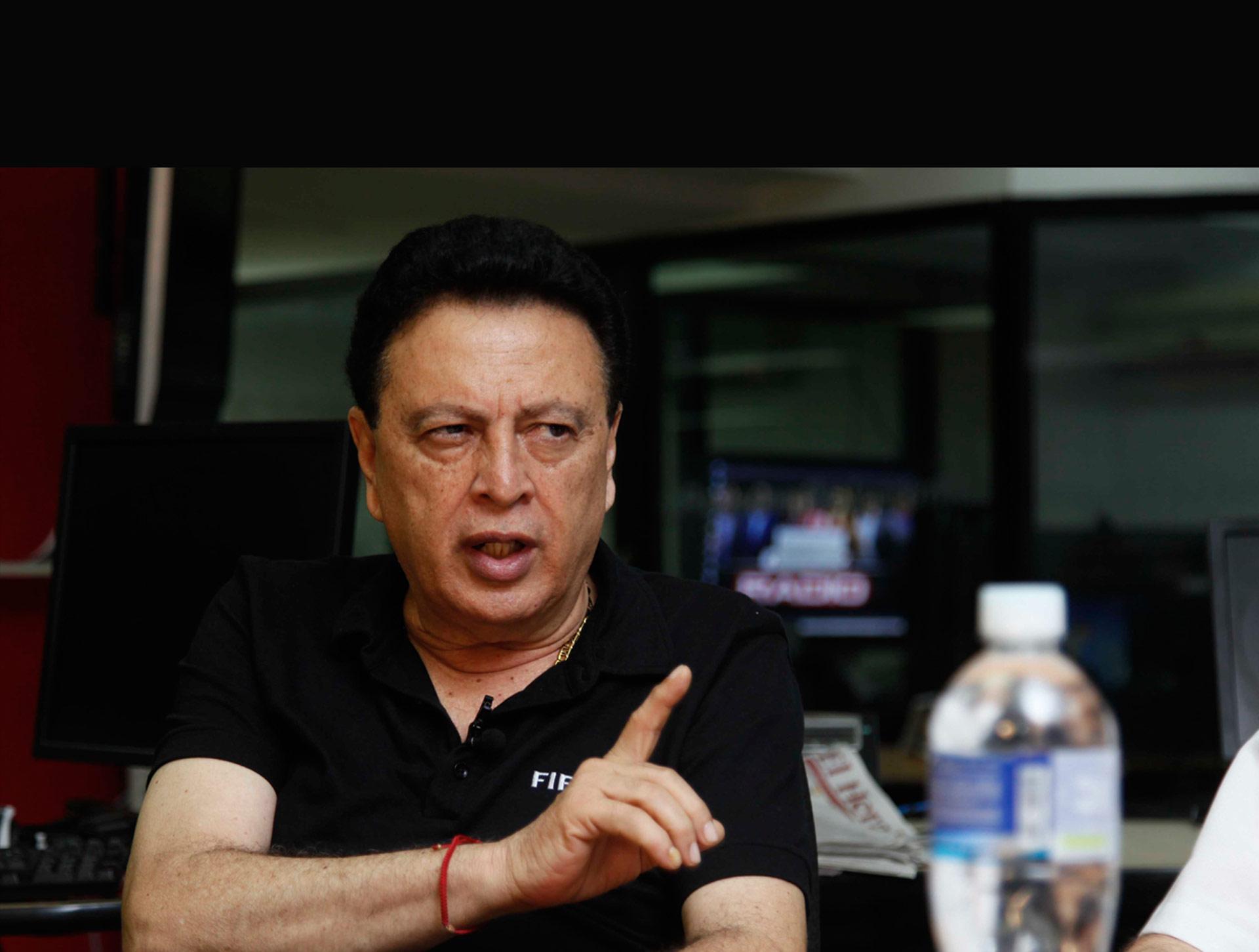 El hondureño implicado en el caso de corrupción de la FIFA cumplirá su condena en casa de su hija, en Florida