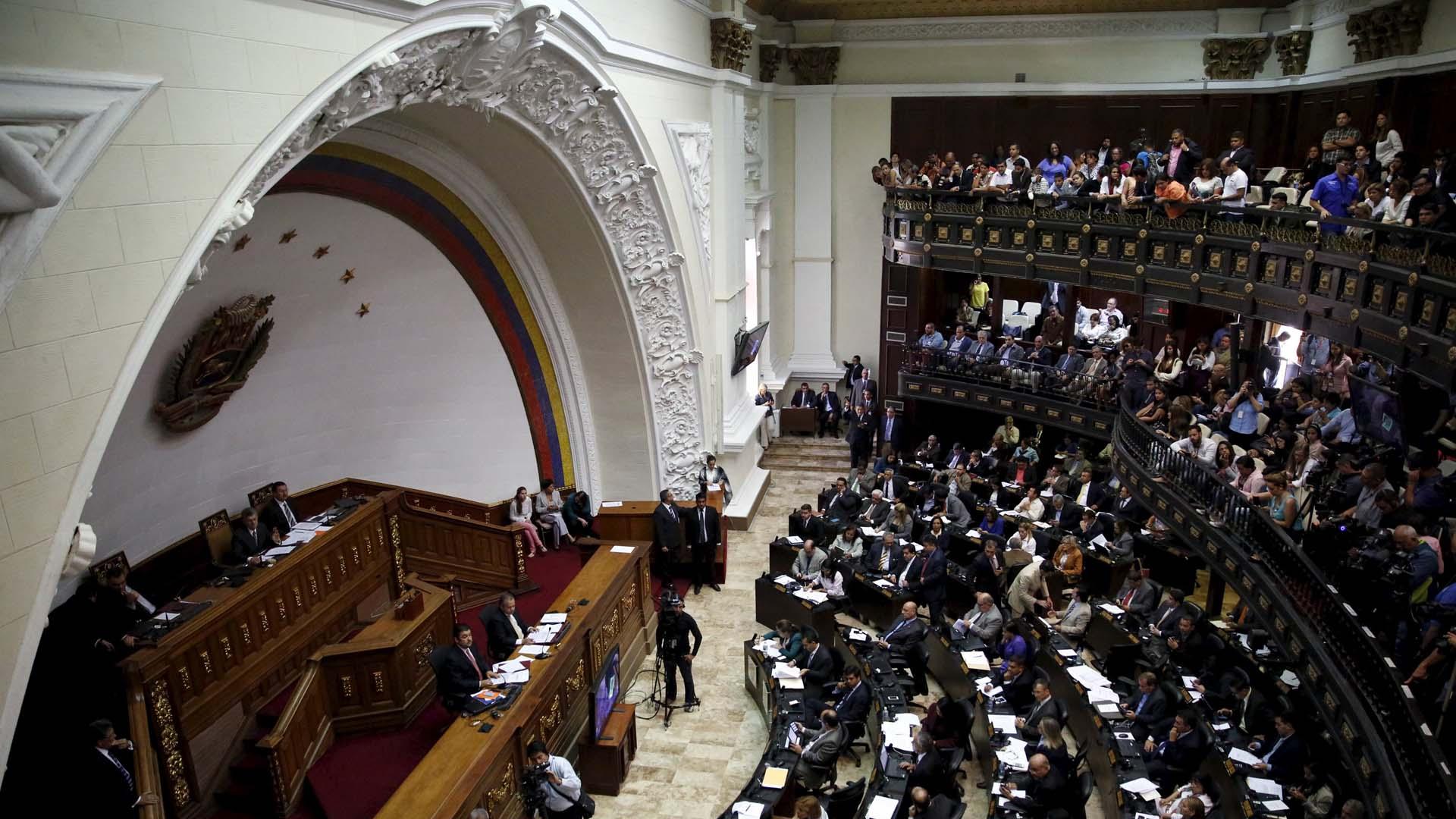 Nueva subcomisión investigará la verdadera situación que viven los venezolanos con procesos académicos en el exterior