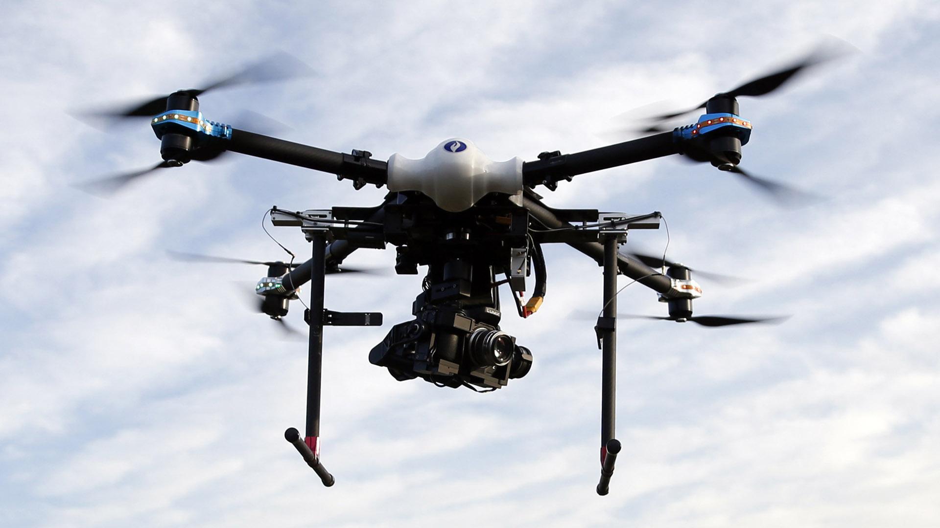 Según indica la prensa se desconoce aún si los dispositivos de reconocimiento y combate serán alquilados o comprados