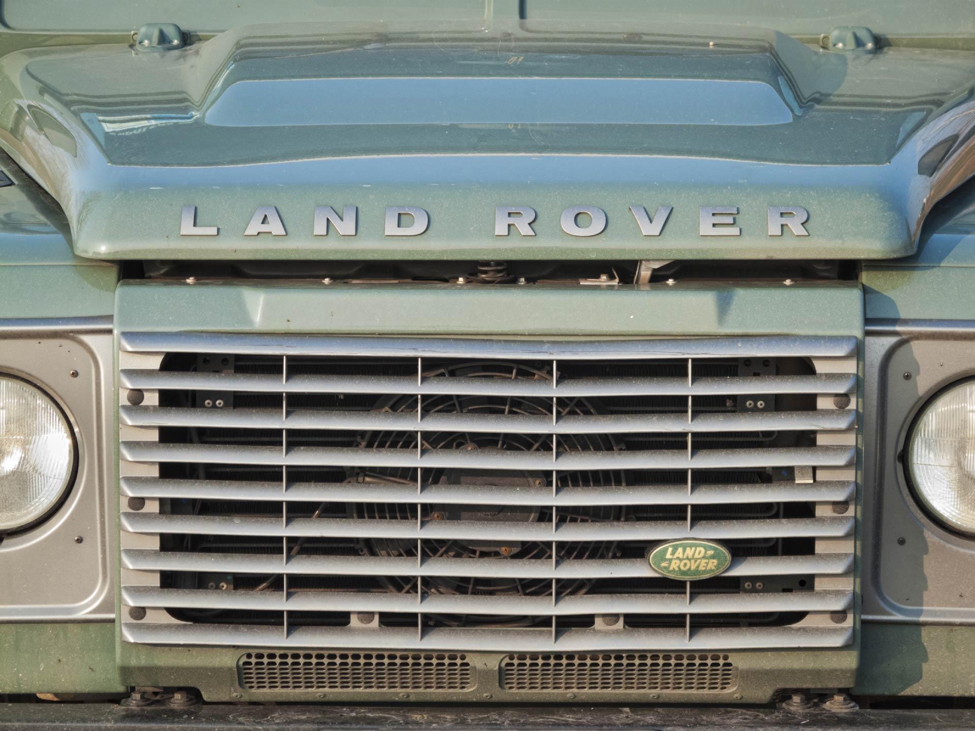 Jaguar Land Rover informó que este modelo saldrá de la línea de producción esta misma semana