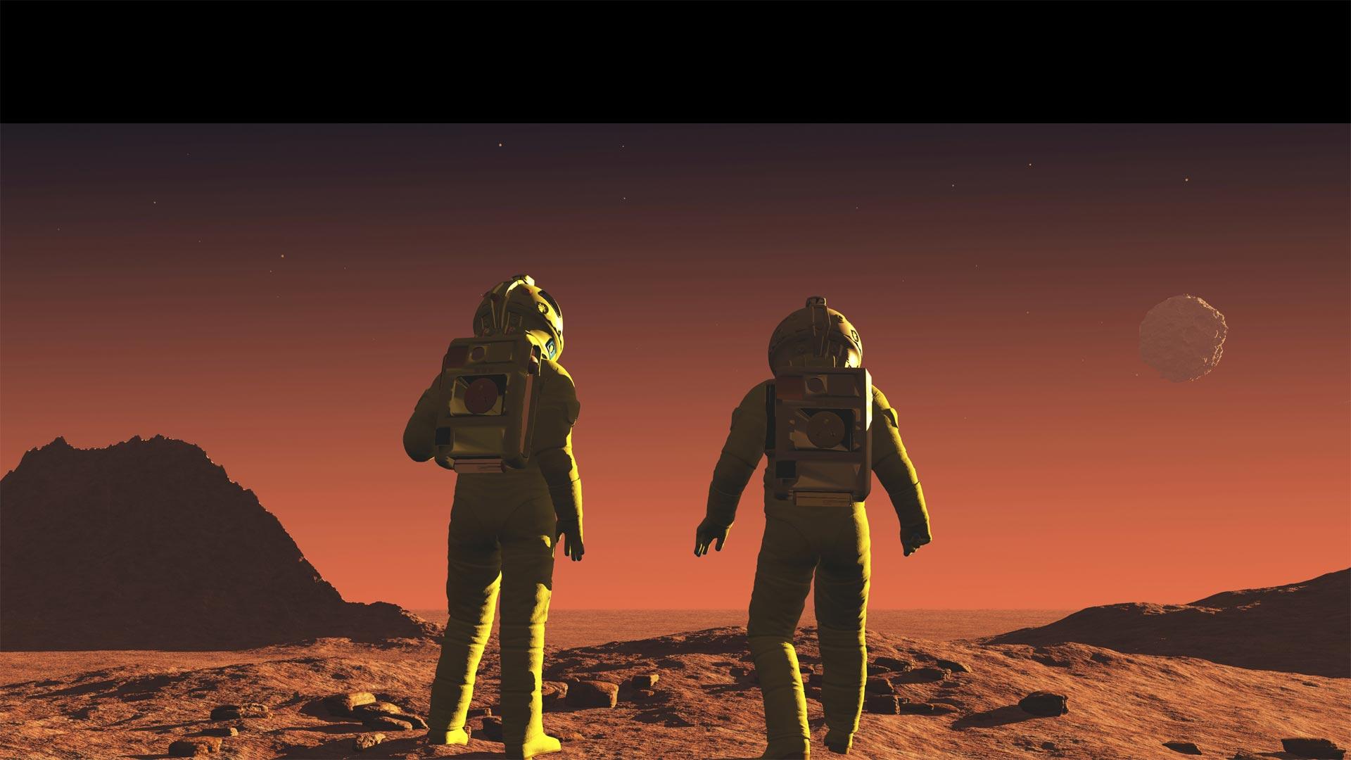 La realidad virtual está tan cerca de nosotros que parece increíble pensar que nos acercará este planeta