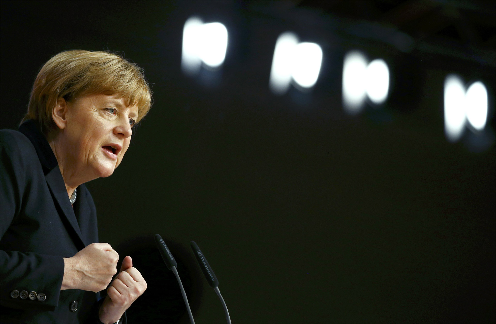 Tras los hechos ocurridos en Colonia el 31 de diciembre, autores del crimen que hayan pedido asilo podrán ser expulsados