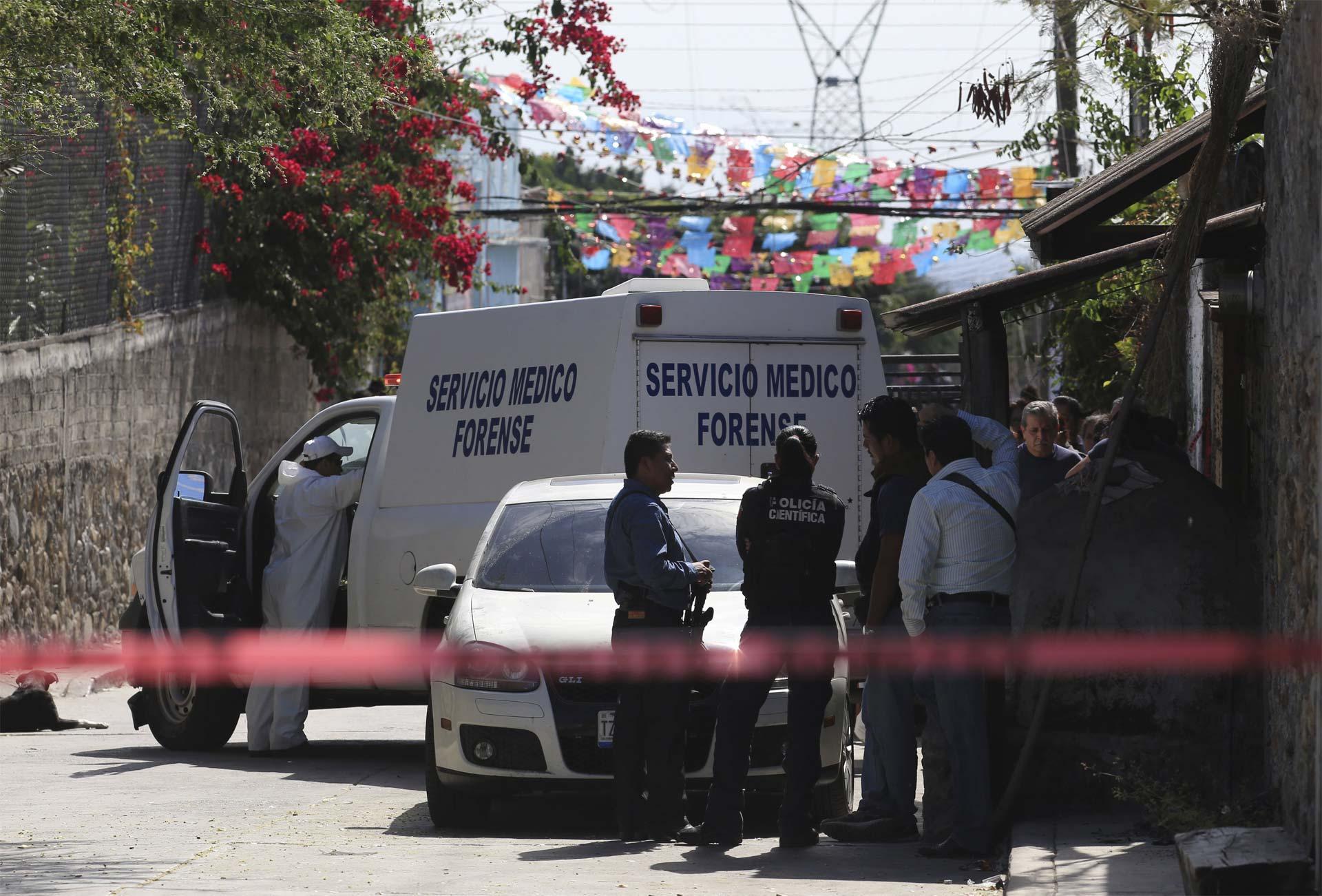 Habitantes de Quetzalcoatlán comenzaron a irse a otros lugares más seguros, tras la actuación de sicarios