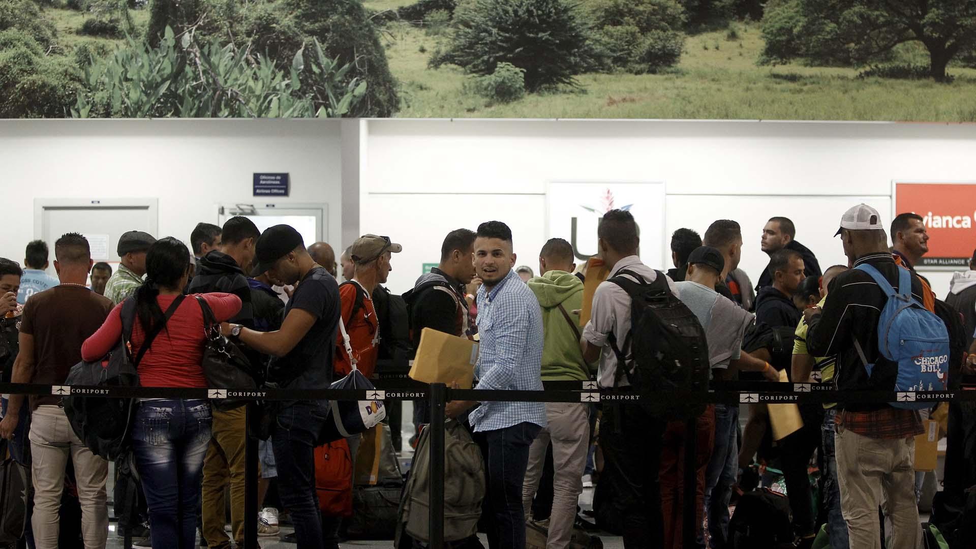 La operación se reanudará gracias al un acuerdo suscrito por siete países centroamericanos