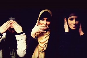 """La defensa de los derechos de la mujer en esta cultura desencadenó un nuevo movimiento denominado """"feminismo islámico"""""""