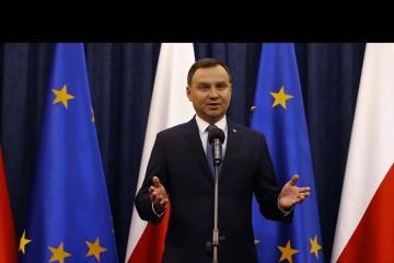 Polonia podría perder su derecho al voto si se considera que vela únicamente por prioridades políticas