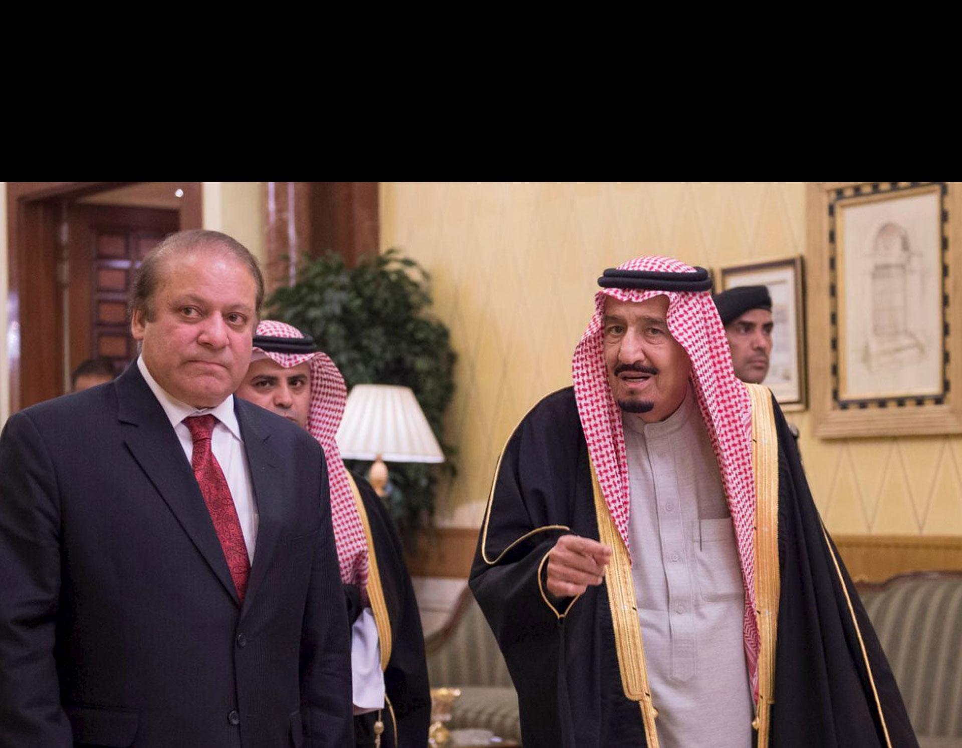 El primer mandatario de Pakistán se ofreció a ser mediador entre ambos países