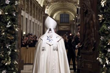 México prepara seguridad para el Papa