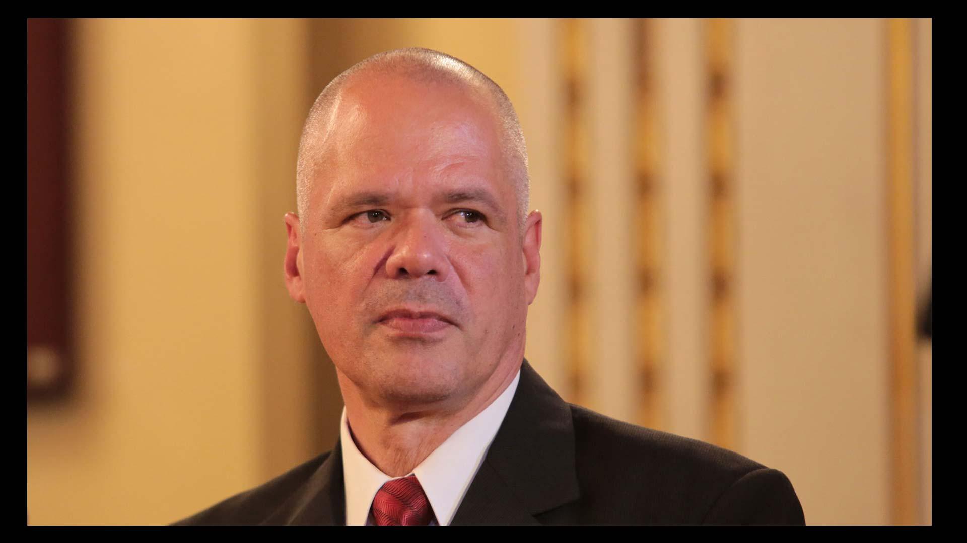 El ministro Paiva habló de las prevenciones que se tomarán de cara a los efectos de El Niño