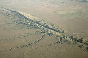 """Funcionarios federales, estatales y militares trabajan en planes para cuando ocurra el """"gran terremoto"""""""