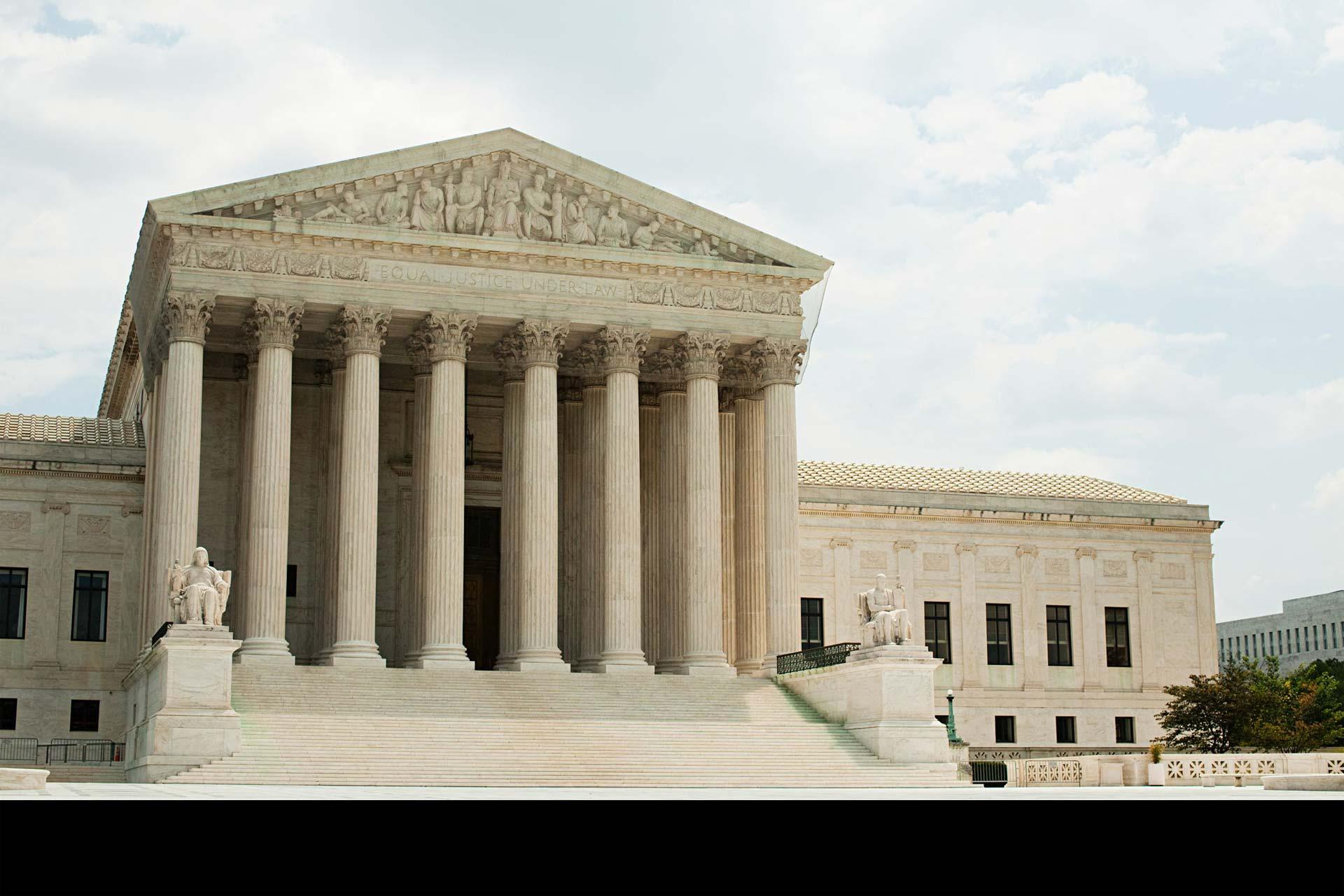 Es uno de los temas más comentados en EE.UU. La decisión del Tribunal Supremo agitará los comicios