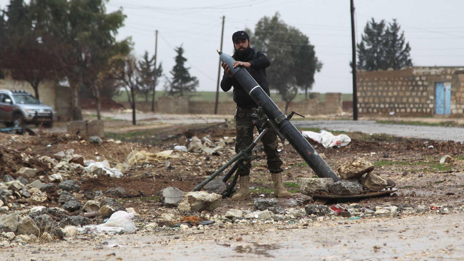 El país ha sido acusado varias veces de actuar más duramente contra este grupo que ante el Estado Islámico