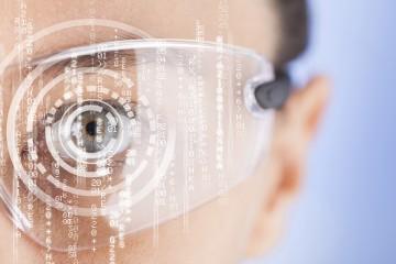 Motorola Solutions trabaja en unos lentes que se comunican de forma inalámbrica con smartphones y laptops